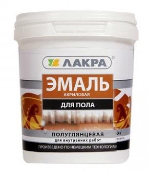 Лакра эмаль акриловая для пола золотисто-коричневая 3 кг клей атк-3#q=однокомпонентный полиуретановый клей украина