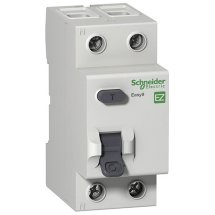 УЗО 2P 25А 30мА AC EZ9R34225 Schneider Electric EASY 9
